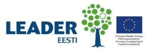 Leader uus logo